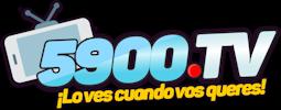 5900 TV Una forma diferente de ver televisión